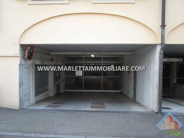 Box / Garage in Affitto a Crema