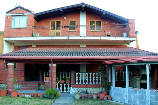 Villa in vendita a Mascali, 4 locali, prezzo € 255.000 | CambioCasa.it