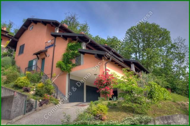 Appartamento in vendita a Belgirate, 2 locali, prezzo € 185.000 | CambioCasa.it