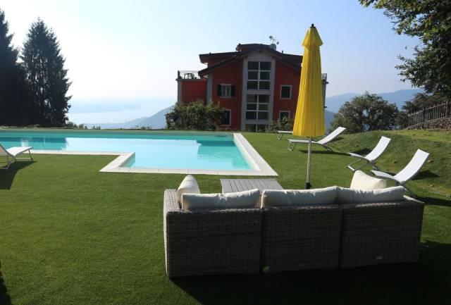Appartamento in vendita a Miazzina, 2 locali, prezzo € 149.900 | CambioCasa.it