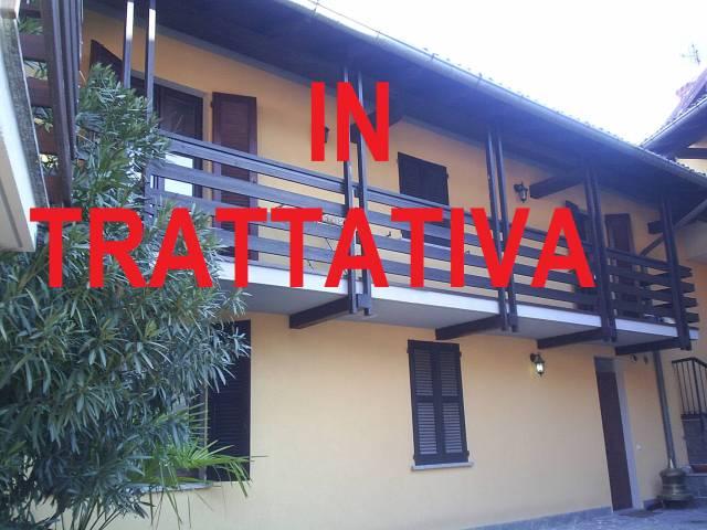Appartamento in vendita a Arcisate, 3 locali, prezzo € 135.000 | CambioCasa.it