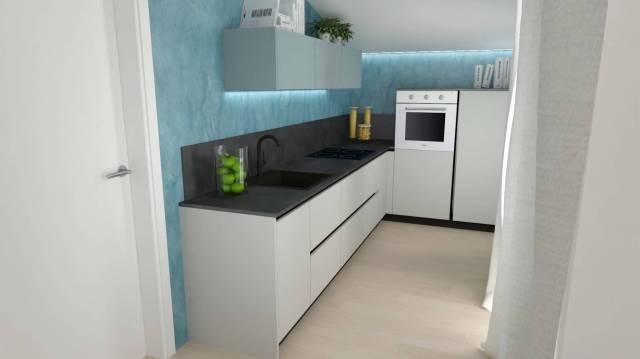 Appartamento in vendita a Idro, 3 locali, prezzo € 130.000 | CambioCasa.it