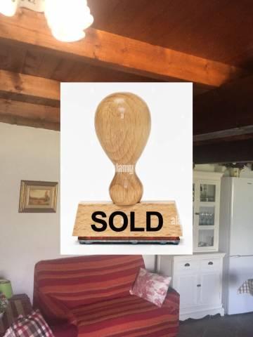 Rustico / Casale in vendita a Civo, 4 locali, prezzo € 158.000 | CambioCasa.it