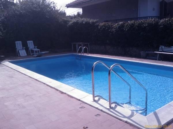 Villa in vendita a San Sebastiano al Vesuvio, 6 locali, prezzo € 850.000 | CambioCasa.it