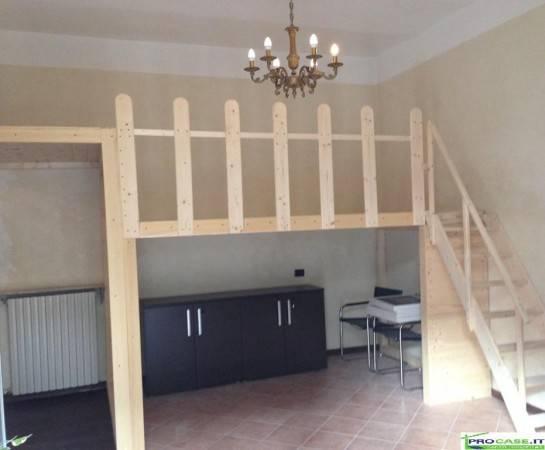 Appartamento in vendita a Saronno, 1 locali, prezzo € 58.000 | CambioCasa.it
