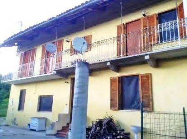 Villa in vendita a Aramengo, 6 locali, prezzo € 65.000 | CambioCasa.it