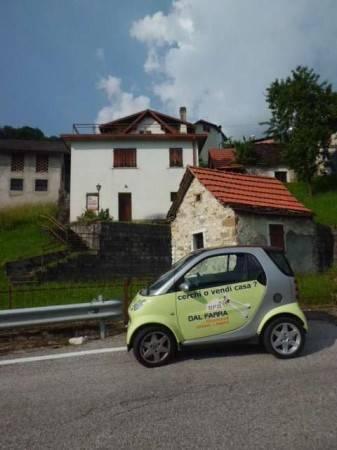 Soluzione Indipendente in vendita a Tambre, 2 locali, prezzo € 105.000 | CambioCasa.it