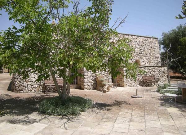 Villa in vendita a Francavilla Fontana, 5 locali, prezzo € 350.000   CambioCasa.it