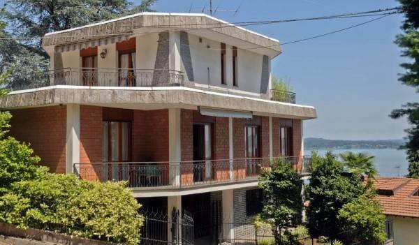 Villa in vendita a Belgirate, 6 locali, prezzo € 690.000 | CambioCasa.it
