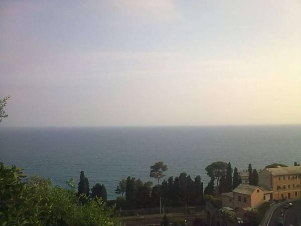 Appartamento in affitto a Pieve Ligure, 2 locali, prezzo € 750 | CambioCasa.it