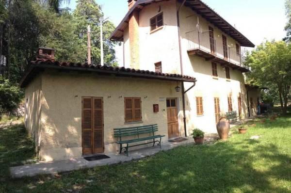 Rustico / Casale in vendita a Pettinengo, 5 locali, prezzo € 99.000 | CambioCasa.it