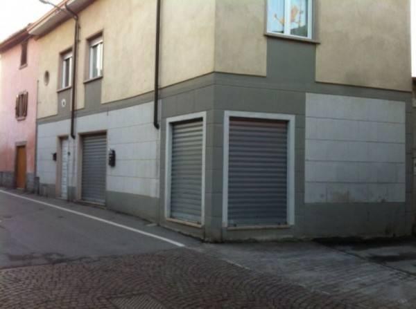 Ufficio / Studio in affitto a Brembate, 1 locali, prezzo € 390   CambioCasa.it