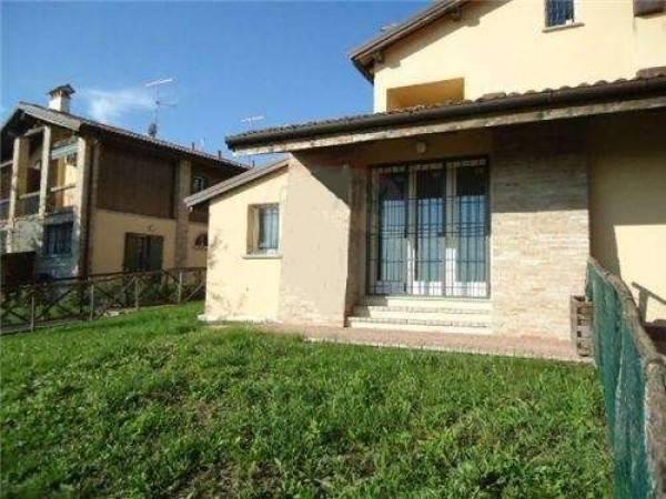Soluzione Indipendente in vendita a Pianoro, 4 locali, prezzo € 550.000 | CambioCasa.it