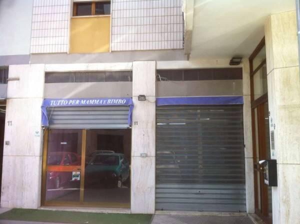 Negozio / Locale in vendita a Lecce, 2 locali, prezzo € 115.000 | CambioCasa.it