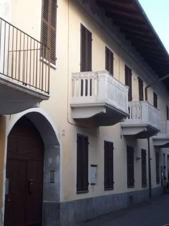 Appartamento in affitto a Vische, 2 locali, prezzo € 270 | CambioCasa.it