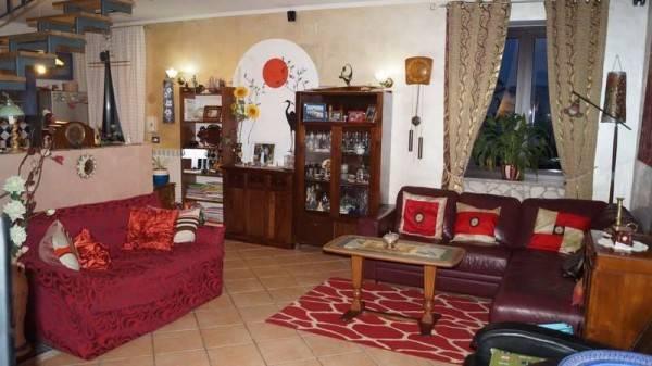 Soluzione Indipendente in vendita a Piana di Monte Verna, 4 locali, prezzo € 90.000 | CambioCasa.it