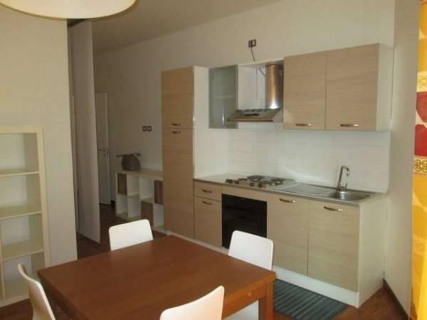 Appartamento in affitto a Civitanova Marche, 1 locali, prezzo € 430 | CambioCasa.it