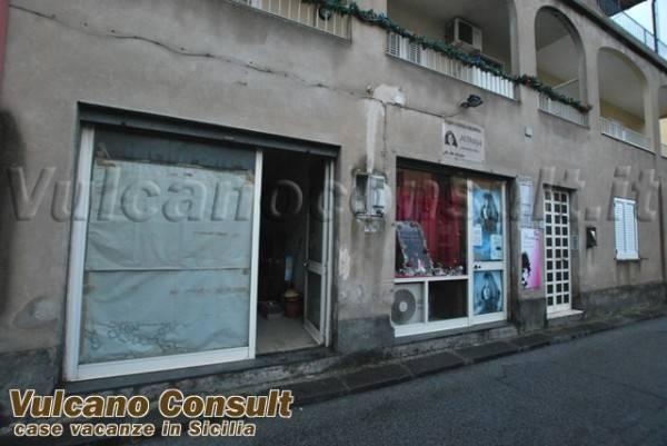 Soluzione Indipendente in vendita a Lipari, 2 locali, prezzo € 95.000 | CambioCasa.it