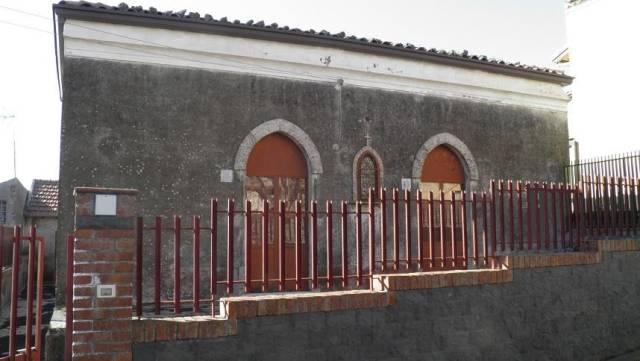 Villa in vendita a Ragalna, 5 locali, prezzo € 129.000 | CambioCasa.it