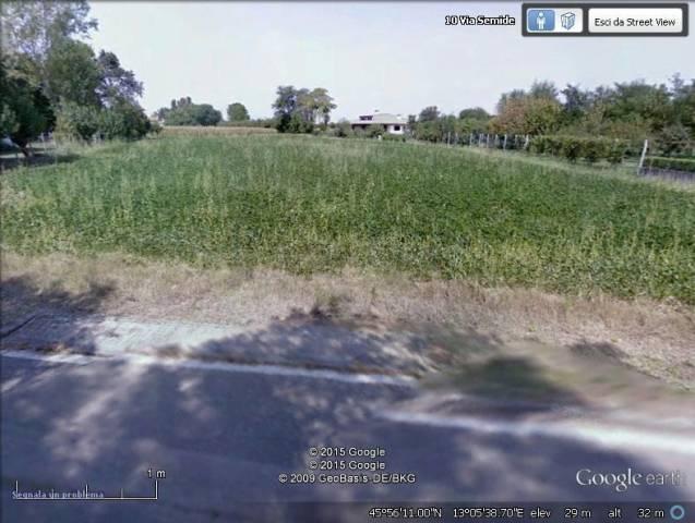 Terreno Edificabile Residenziale in vendita a Talmassons, 9999 locali, prezzo € 70.000 | CambioCasa.it