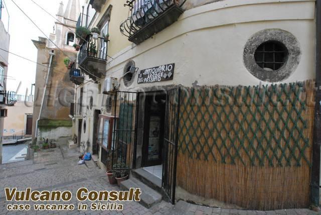 Negozio / Locale in vendita a Lipari, 2 locali, prezzo € 130.000 | CambioCasa.it