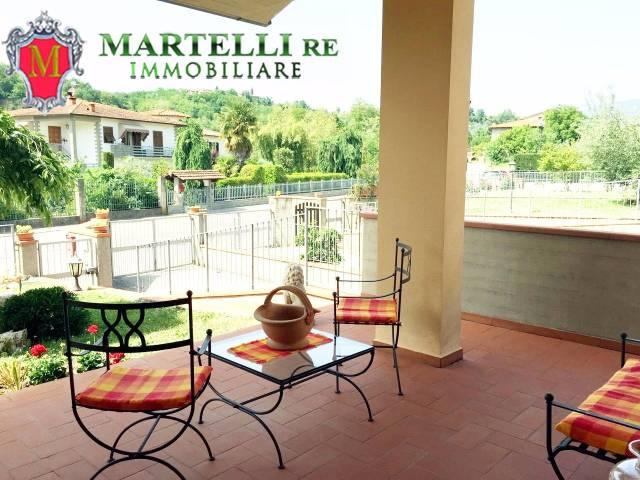 Villa in vendita a Reggello, 6 locali, prezzo € 495.000 | CambioCasa.it