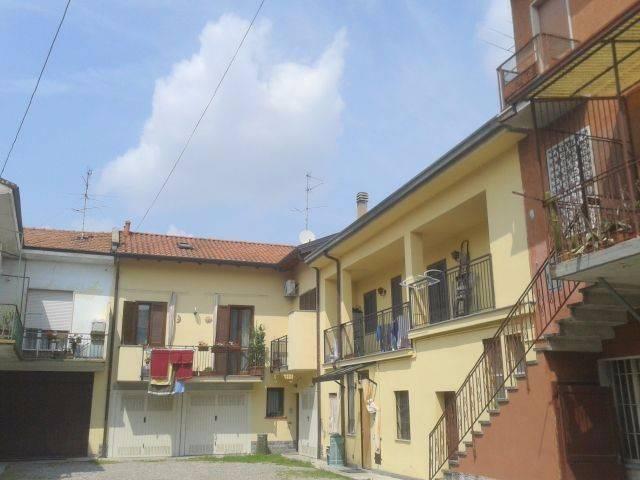 Rustico / Casale in vendita a Canegrate, 5 locali, prezzo € 80.000 | CambioCasa.it