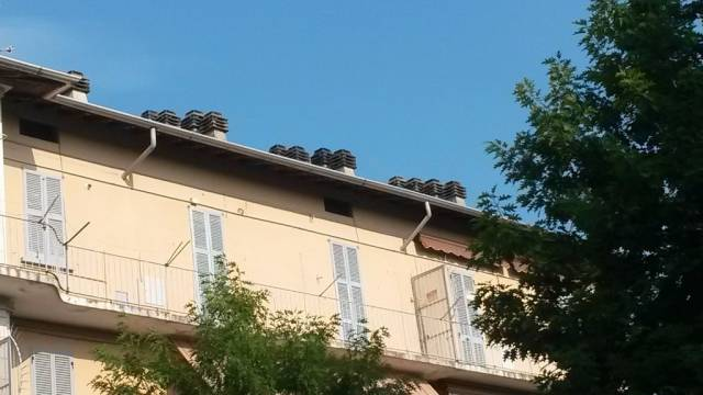 Appartamento in vendita a Lomazzo, 3 locali, prezzo € 50.000   CambioCasa.it