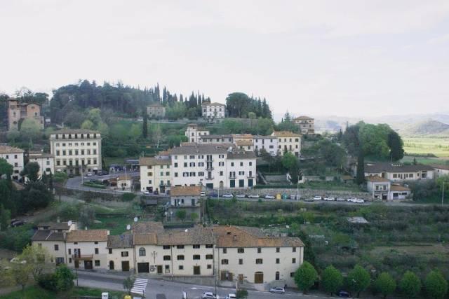 Appartamento in vendita a Anghiari, 2 locali, prezzo € 78.000 | CambioCasa.it