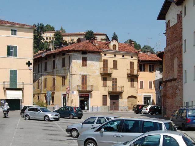 Negozio / Locale in vendita a Biella, 2 locali, prezzo € 50.000 | CambioCasa.it
