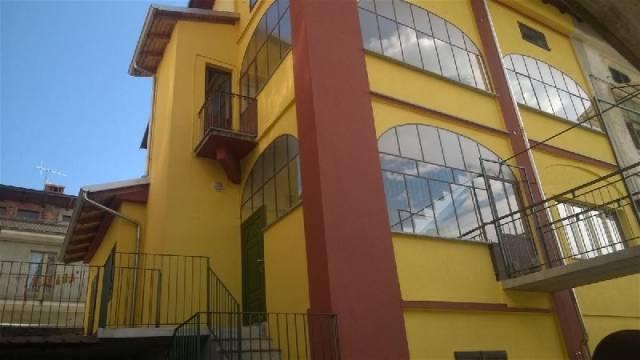 Villa in vendita a Quassolo, 6 locali, prezzo € 180.000 | CambioCasa.it