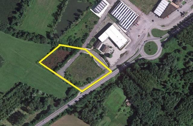 Terreno Edificabile Artigianale in vendita a Cumiana, 9999 locali, prezzo € 95.000   CambioCasa.it