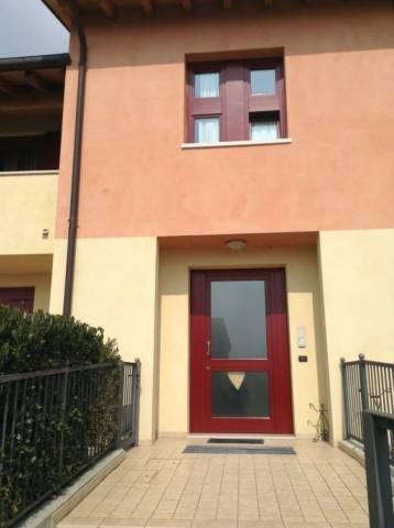 Attico / Mansarda in vendita a Borso del Grappa, 4 locali, prezzo € 155.000 | CambioCasa.it