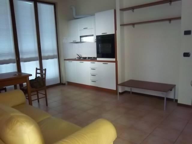 Appartamento in affitto a Turbigo, 2 locali, prezzo € 380   CambioCasa.it