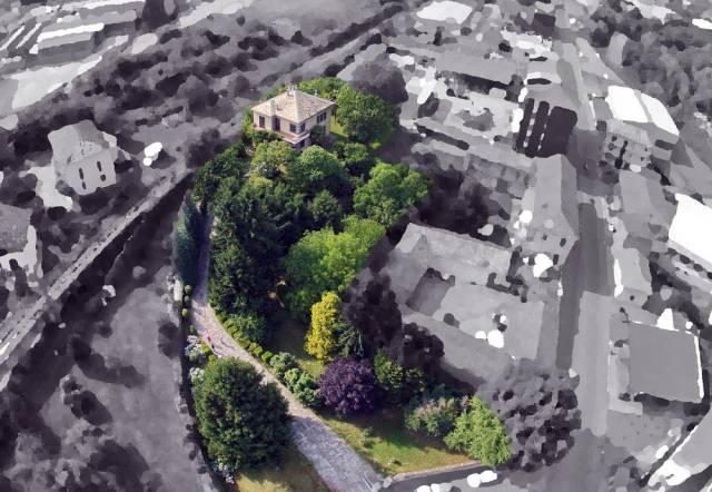 Villa in vendita a Omegna, 5 locali, prezzo € 545.000 | CambioCasa.it