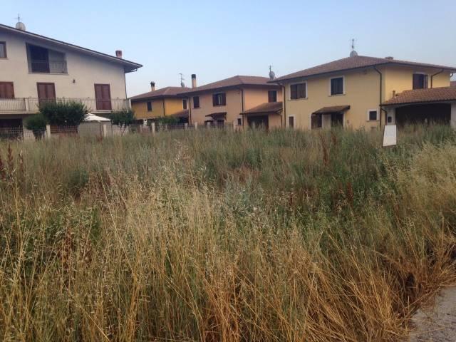 Terreno Edificabile Residenziale in vendita a Magliano de' Marsi, 9999 locali, prezzo € 80.000   CambioCasa.it
