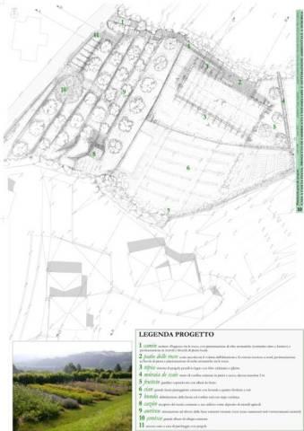 Terreno Edificabile Residenziale in vendita a Seborga, 9999 locali, prezzo € 320.000 | CambioCasa.it