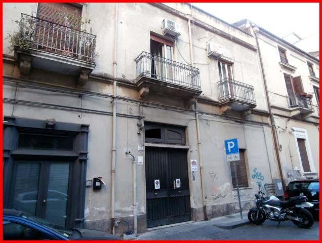 Negozio / Locale in affitto a Catania, 1 locali, prezzo € 550 | CambioCasa.it
