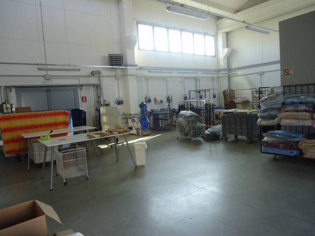 Capannone in vendita a Bomporto, 3 locali, prezzo € 190.000 | CambioCasa.it