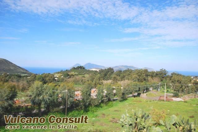 Terreno Agricolo in vendita a Lipari, 9999 locali, prezzo € 25.000 | CambioCasa.it
