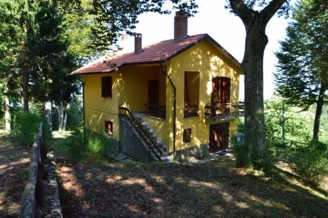 Villa in vendita a Caprese Michelangelo, 9999 locali, prezzo € 100.000 | CambioCasa.it