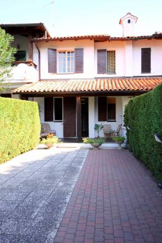 Villa a Schiera in Vendita a Comacchio