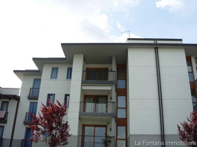 Appartamento in affitto a Sacile, 6 locali, prezzo € 550 | CambioCasa.it