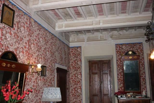 Villa in vendita a Sansepolcro, 9999 locali, prezzo € 480.000 | CambioCasa.it
