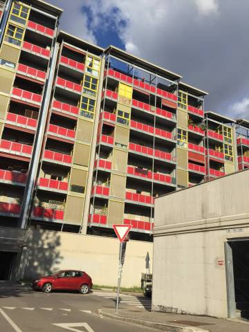 Box / Garage in vendita a Bologna, 9999 locali, zona Zona: 16 . S.Viola, Battindamo, Saffi, prezzo € 20.000 | CambioCasa.it
