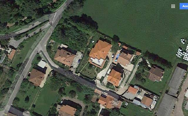 Terreno Edificabile Residenziale in vendita a Caravate, 9999 locali, prezzo € 88.000 | CambioCasa.it