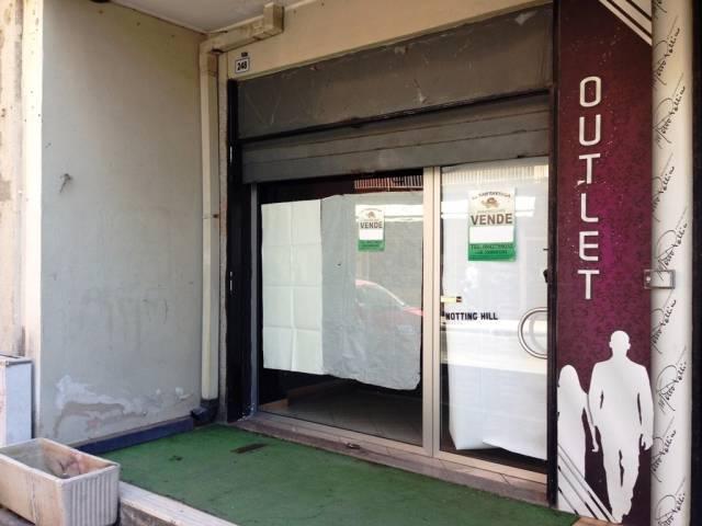 Negozio / Locale in vendita a Santa Teresa di Riva, 2 locali, prezzo € 90.000   CambioCasa.it