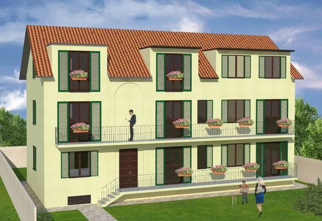 Appartamento in vendita a Limido Comasco, 3 locali, prezzo € 127.000 | CambioCasa.it