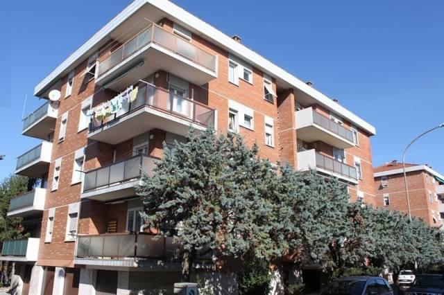 Appartamento in vendita a Trieste, 2 locali, prezzo € 73.000   CambioCasa.it