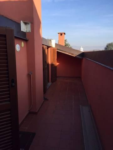 Appartamento in vendita a Cermenate, 3 locali, prezzo € 108.000 | CambioCasa.it